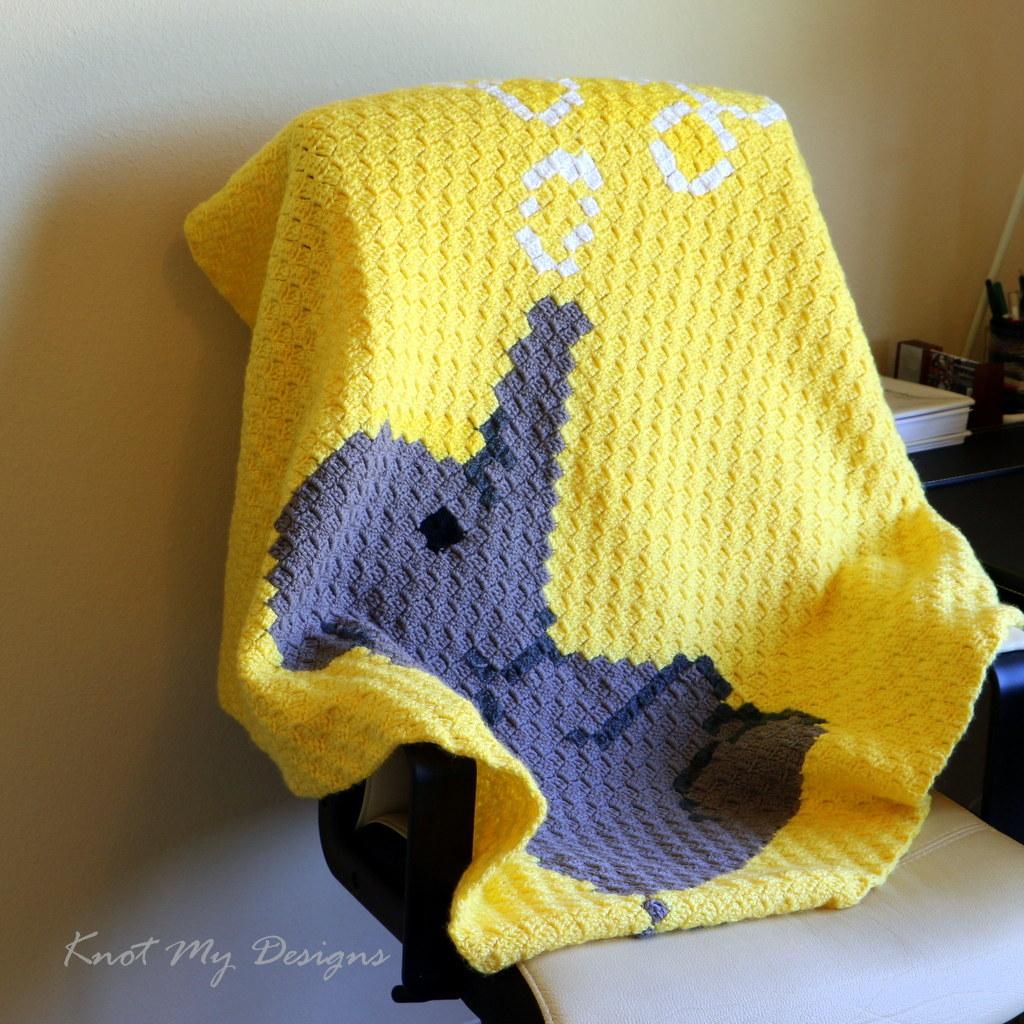 Blue Star Cowboys Baby Blanket